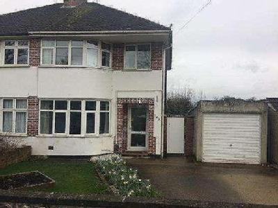 House for sale, Coverts Road - Garden