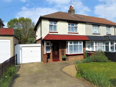 House for sale, Northall Road - House