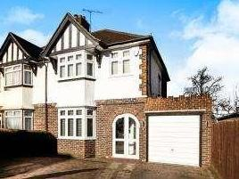 House for sale, Wentworth Way - House