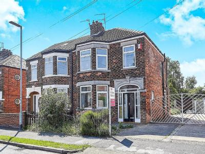 House for sale, Spring Gardens