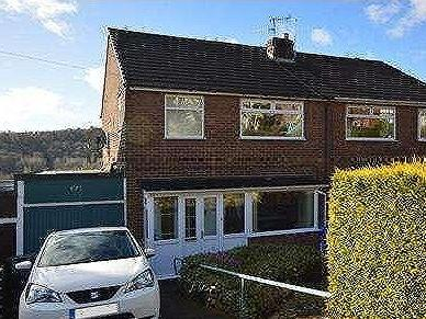 House for sale, Loxley Road - Balcony
