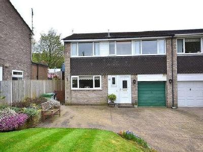 House for sale, Blakelow Road - House
