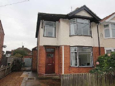 Northfield Road - Semi-Detached