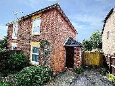 House for sale, Dean Road - No Chain