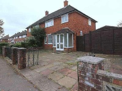 House for sale, Aycliffe Road
