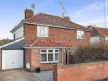 House for sale, Rushmore Close