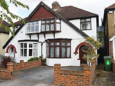 House for sale, Hill Grove - No Chain
