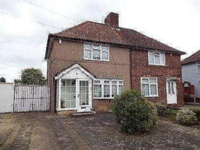 House for sale, Sterry Road - Garden