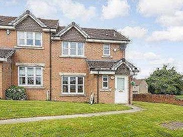 House for sale, Bowhouse Grove