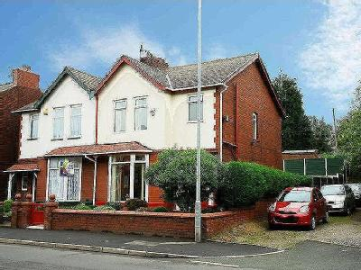 House for sale, Rochdale Road