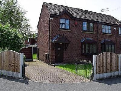 House for sale, Links Road - Patio