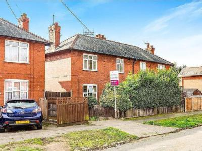 House for sale, Danefield Road