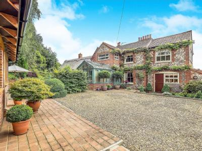 House for sale, Bluebell Road