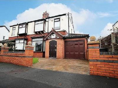 Vestris Drive Salford Greater Manchester