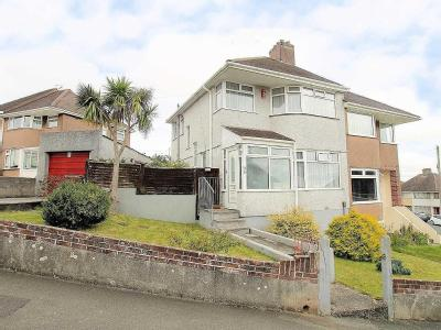 House for sale, Churchway - Detached