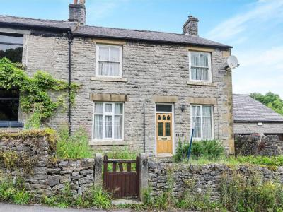 Cherry Tree Cottages Smalldale