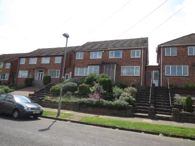 53 Houses And Flats For Sale In Great Barr Birmingham From