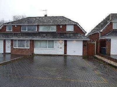 House for sale, Foxlea Road - Garden