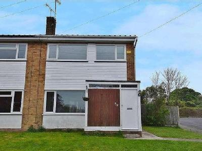 House for sale, Norman Road - Garden