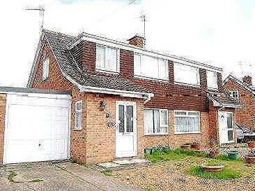 Houses For Sale In Wootton Beds