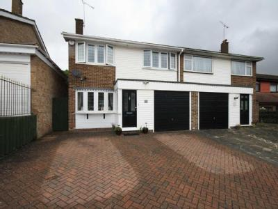 House for sale, Meadow Rise - Garden