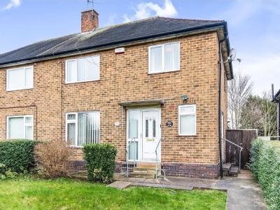 House for sale, Strelley Road