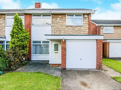 House for sale, Winfrith Drive