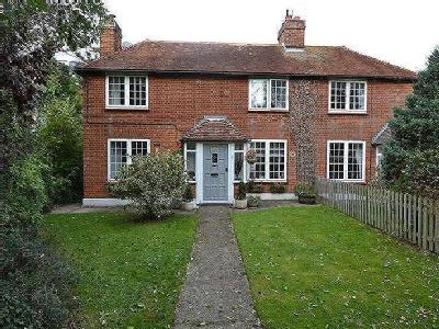 House for sale, Chapel House - Garden