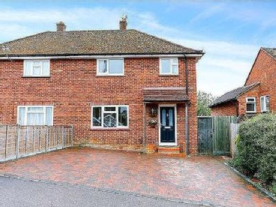House for sale, Capell Road - Gym