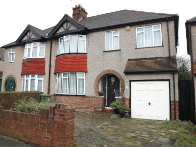 House for sale, Rydal Drive - Garden