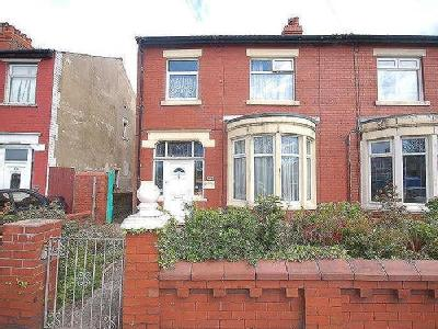 House for sale, Ansdell Road - Garden