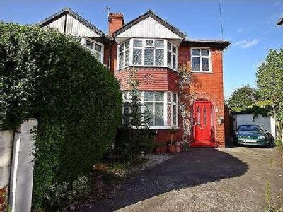 House for sale, Lowood Avenue