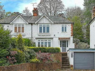 House for sale, Haddon Road - Modern