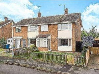 House for sale, Broadmeer - No Chain