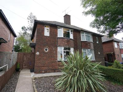 Lees Hall Avenue - Semi-Detached