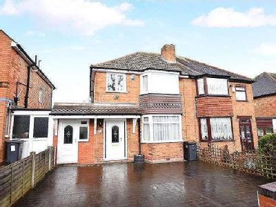 House for sale, Sunnymead Road