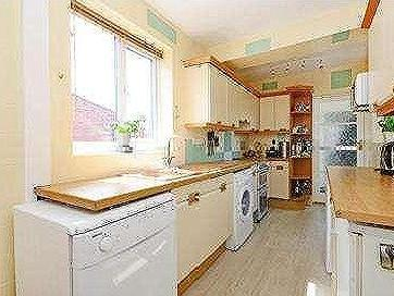 House for sale, Craven Road - Garden