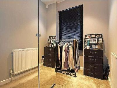 House for sale, Kirkdale View - Patio