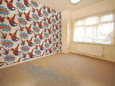 House for sale, Highfield Road
