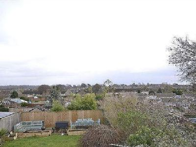 House for sale, Quarry Road - Garden