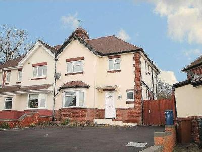 Lichfield Crescent - Semi-Detached