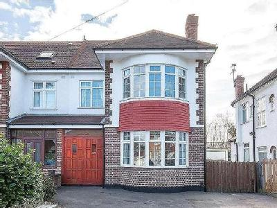 Westpole Avenue - Semi-Detached