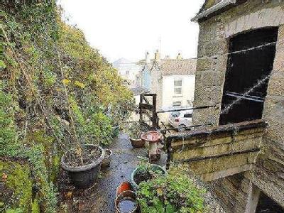House for sale, Harbour View - Garden