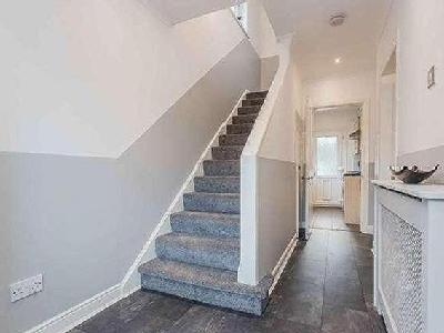 House for sale, Carna Drive - Gym