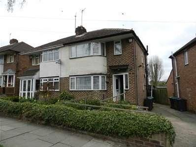 Maple Drive, Yew Tree Estate, Walsall