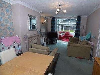 House for sale, Bedford Road - Garden