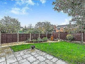 House for sale, Sketchley Road