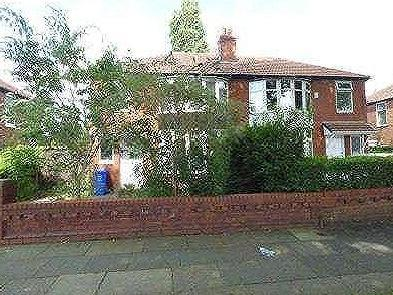House for sale, Parsonage Road