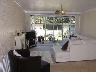 House for sale, Harton Way - Garden