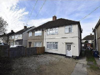 House for sale, Marston Road - Patio